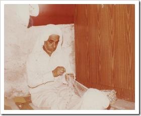 احمد بن يوسف يغزل 1982م
