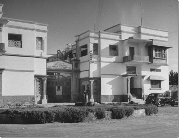 مستشفى للنساء في المنامة