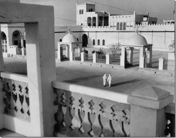 قصر حاكم الرفاع