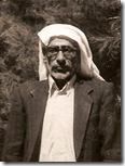 محمد العريبي توفى عام