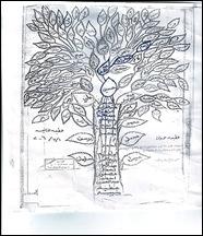 شجرة ال عصفور