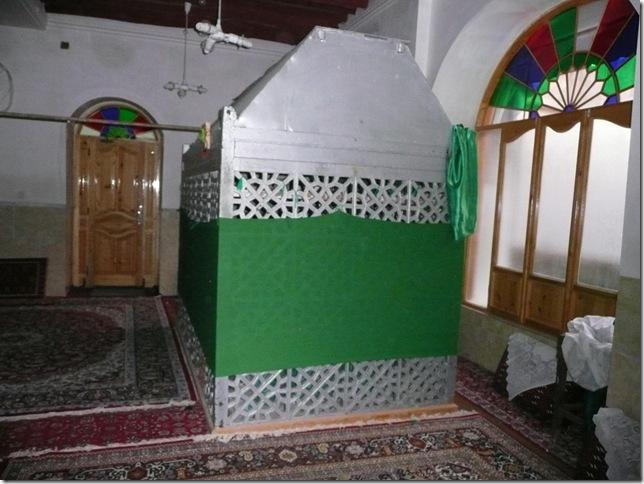 مقبره شيخ حسن آل عصفور 2