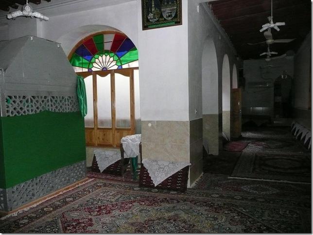 مقبره شيخ حسن آل عصفور