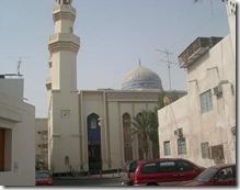 مسجد مؤمن