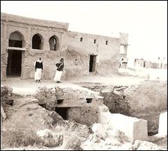مسجد الشيخ عبد الله - الصورة من عند السيد هاشم سلمان