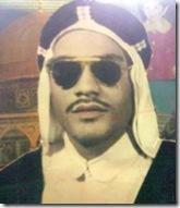 الملا علي بن عبدالمجيد