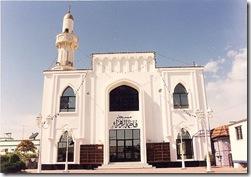 مسجد الزهراء