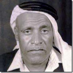 الحاج حسين بن ابراهيم آل عباس