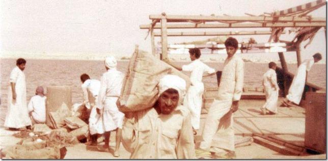بناء مسجد الشيخ ابراهيم في عسكر